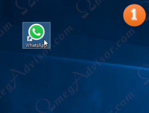 Come utilizzare WhatsApp e Telegram sul PC 001