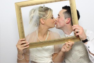 wedding-frame