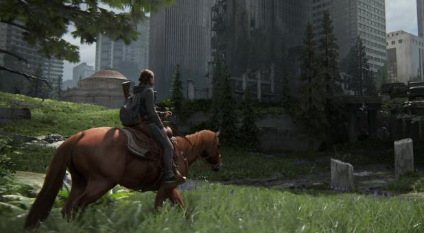 The last of Us Parte 2 | Análise e detalhes da State of Play - O Megascópio