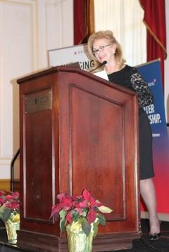 Gloria Bohan, President & CEO