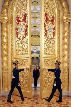 The Kremlin, Russia