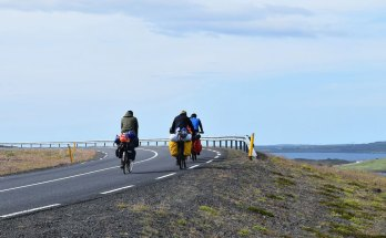 touring-by-bicycle