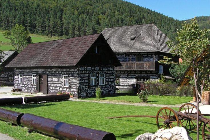 Cicmany, Slowakia