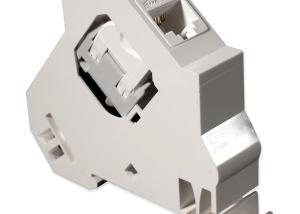 Support modulaire keystone avec connecteurs Grade 1