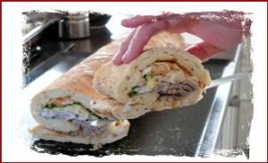 Ome Made Kebab