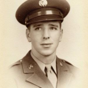 Carl Rufli WWII