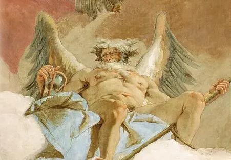 Cronus the Titan