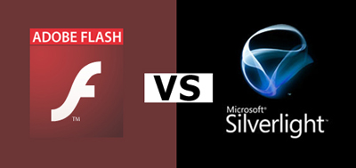 flash-silverlight