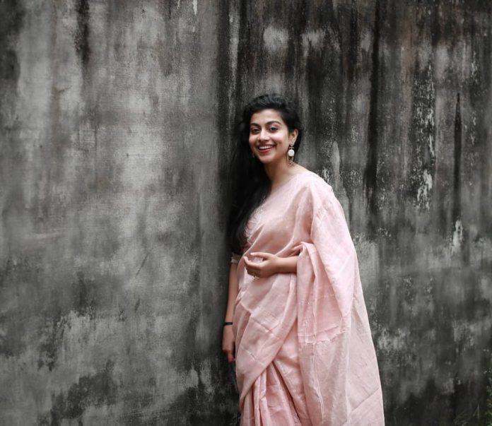 Shruti Ramachandran 5