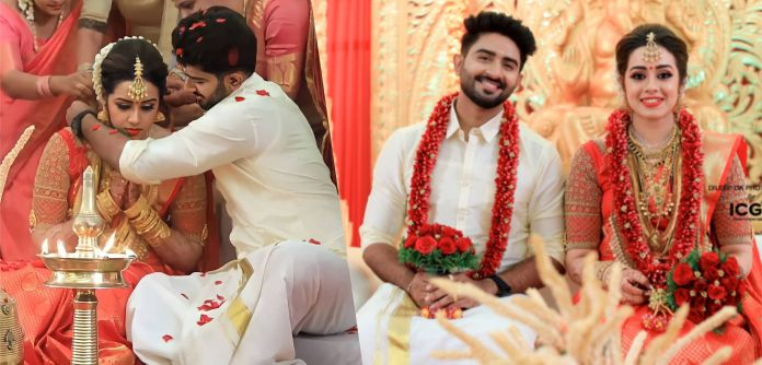 rahul ravi marriage1