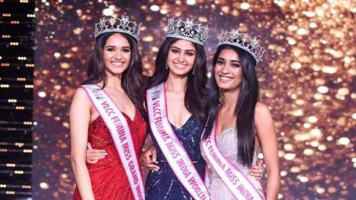 maanya singh miss india