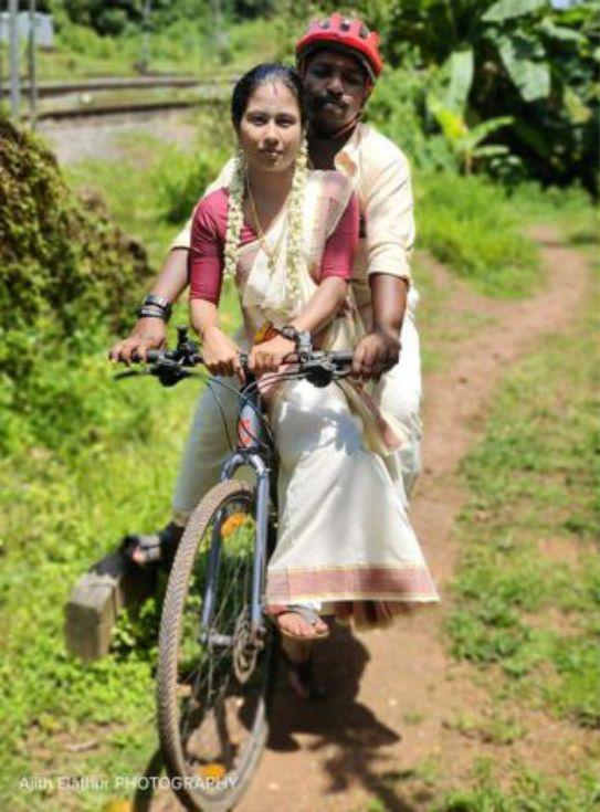 Ajith Namitha 11