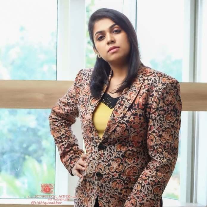 Anjali Nair 4