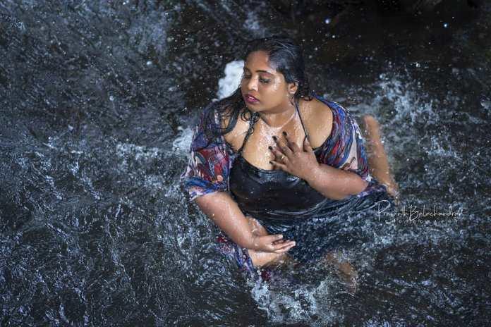 Induja Prakash 3