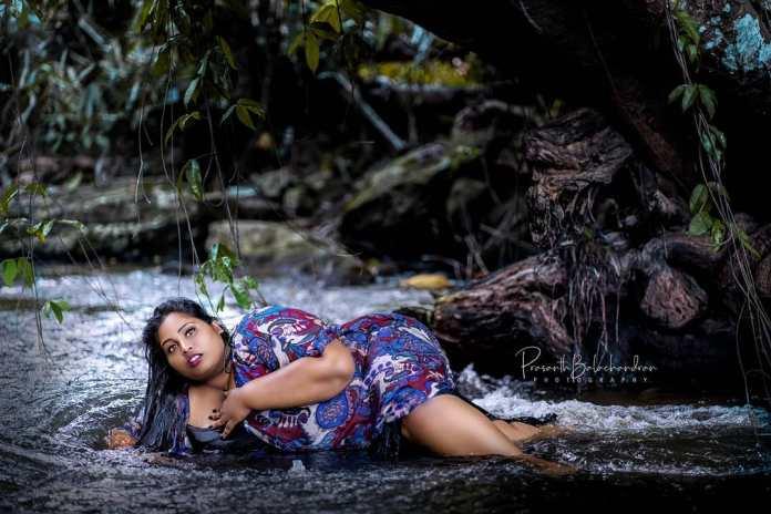 Induja Prakash 4