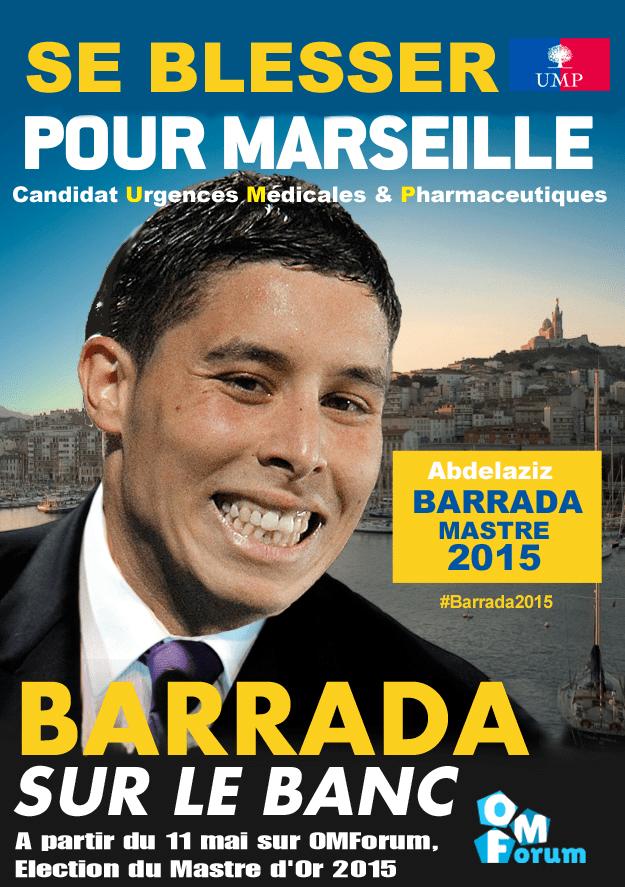 Barrada