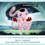 15 - Mewdanda