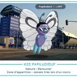 22 - Papiludiouf