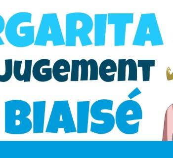 Olympique de Marseille - Margarita ou le jugement biaisé