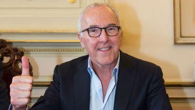 Franck McCourt
