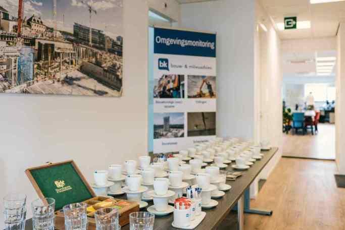 Welkom bij BK bouw- & milieuadvies in Dordrecht