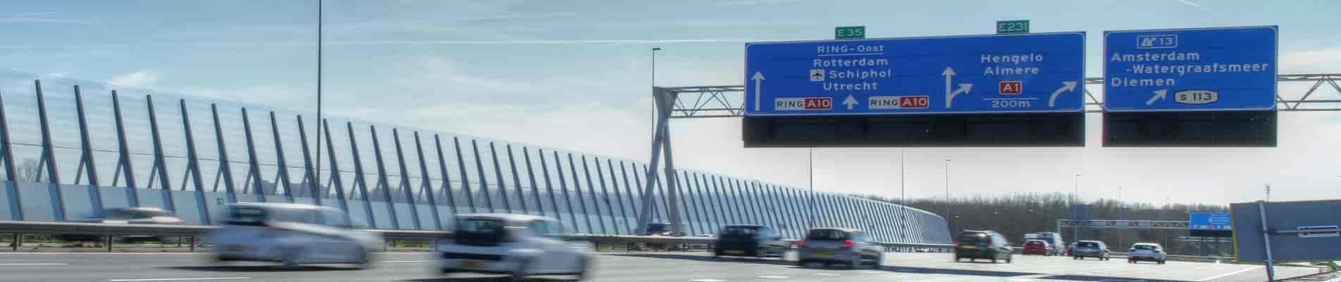 geluidoverlast snelweg, geluidsonderzoek