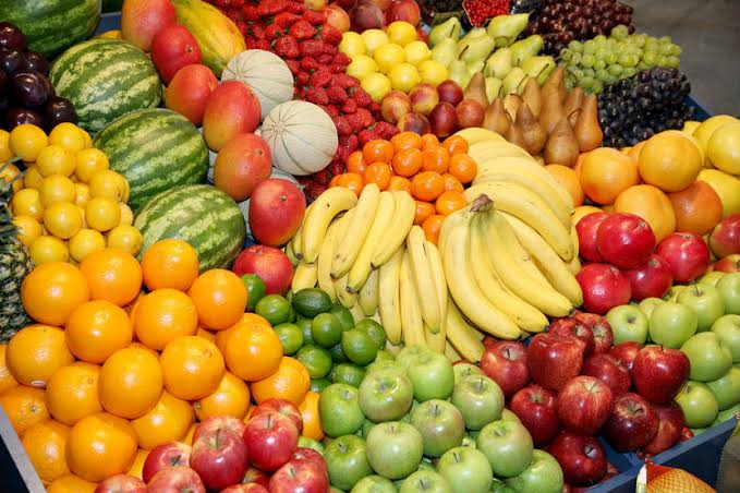 6 effects of fruits on our body