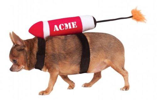 Acme Pet Costume