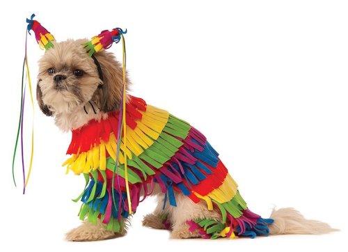Pinata Pup Dog Costume
