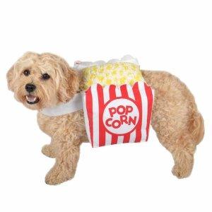 Popcorn Dog Costume