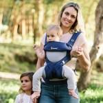 Ergobaby 360 Cool Air Mesh Ergonomic Baby Carrier