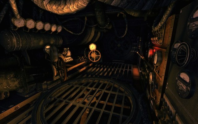 Amnesia A Machine for Pigs for Linux Free Download