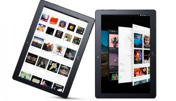 M10 Ubuntu Tablet