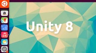 Ubuntu Akan menggunakan GNOME pada 18.04 LTS secara default dan Menghentikan Unity 8 pada versi mobile phone