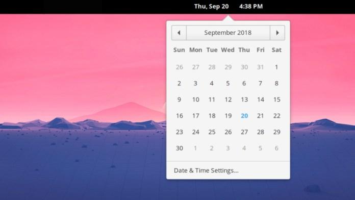 Elementary OS Juno Beta 2 Dirilis