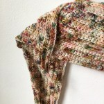 Free Crochet Pattern: Make This Beginner Friendly Shawl in a Weekend