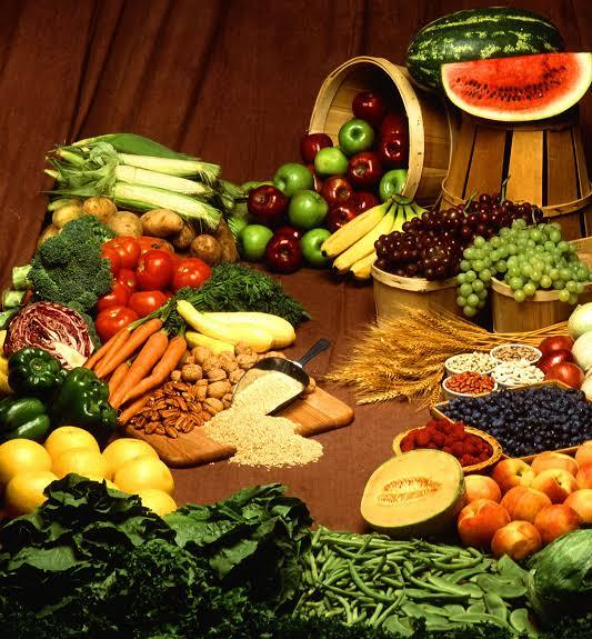 Diet cancer