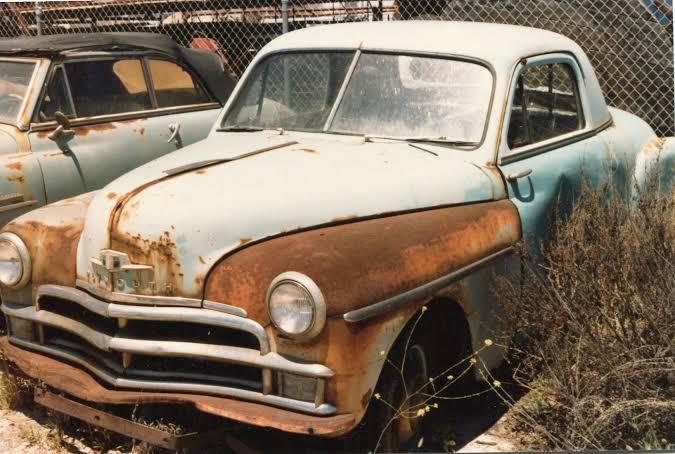 Sell used cars