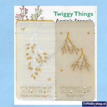 Twiggy tinks