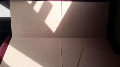 bouwpakket dubbel hoekje
