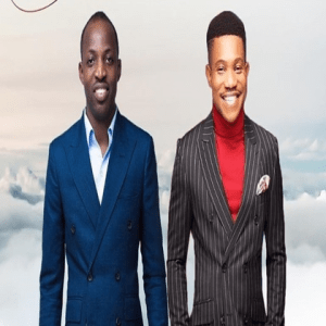 (Video) Dunsin Oyekan -THE ANTHEM ft. Pst. Jerry Eze