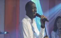 (Official Video)Dunsin Oyekan - The Blood and The Name