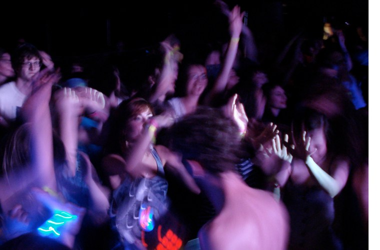 Wyrd Fest video essay