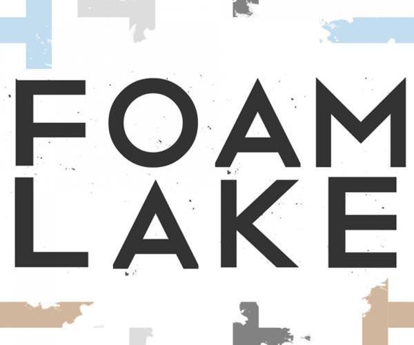 Foam Lake