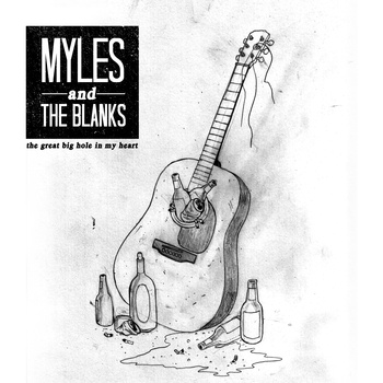 Myles and the Blanks