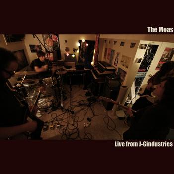 The Moas