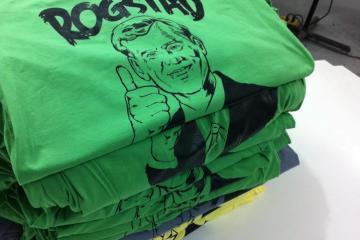 Rogstad Tshirt
