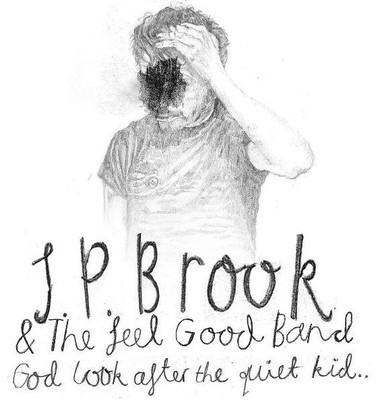 J.P Brook & The Feel Good Band