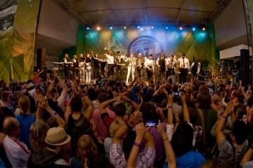 Sask Jazz Fest - Janelle Monae