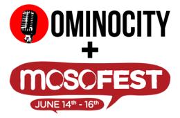 Ominocity's Top Secret MoSoFest Patio Party